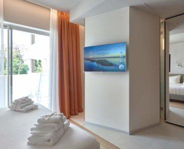 camera hotel ocelle sirione lago di garda
