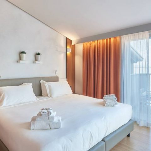hotel ocelle sirmione stanza junior suite wellness