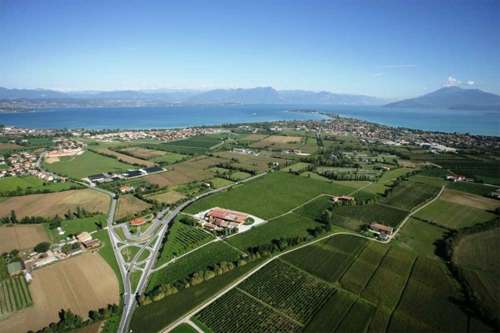 Lake Garda excursions lugana ca maiol