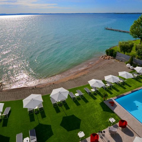 Hotel SPA Sirmione Lago di Garda