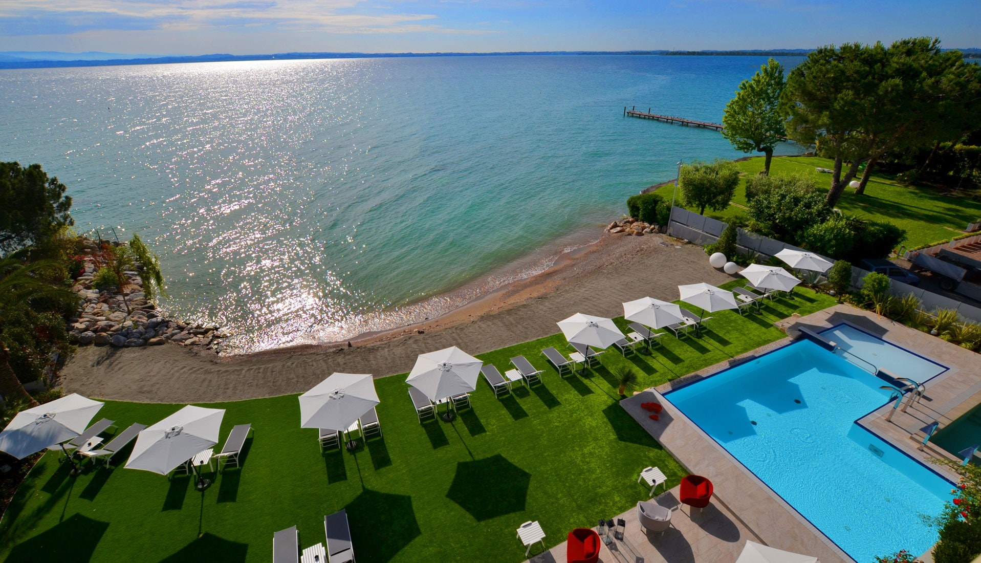 Hotel SPA Sirmione Lake Garda