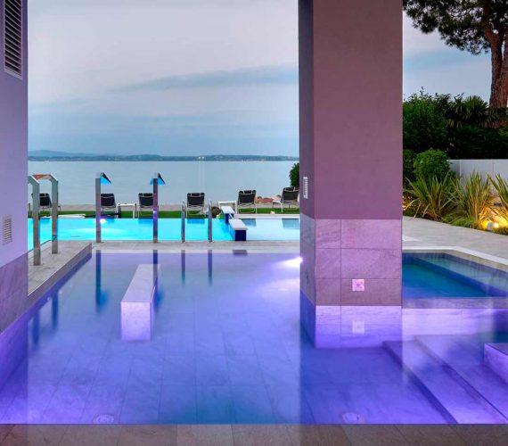 Il Lusso sul Lago di Garda