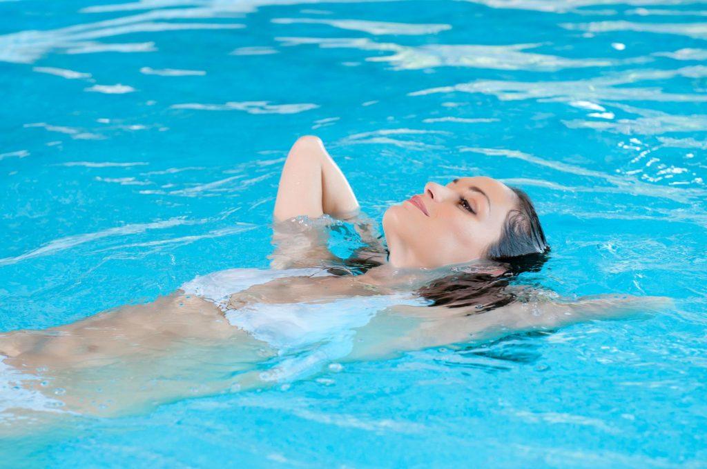 hotel con piscine termale sirmione