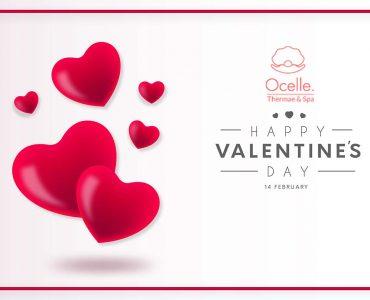 San Valentino: la festa degli innamorati