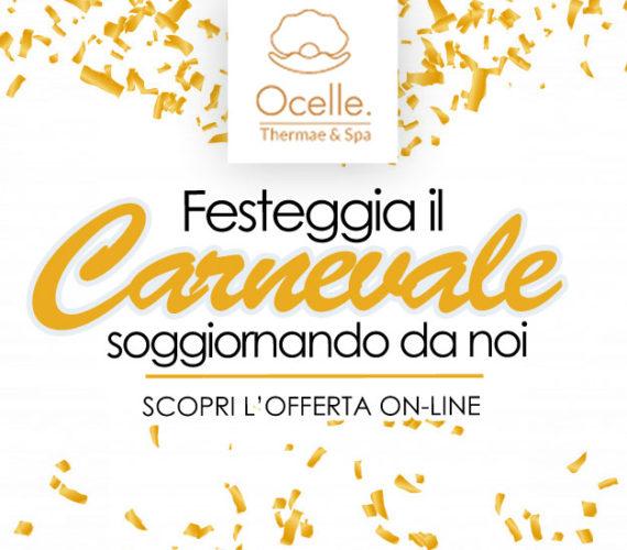 Carnevale e Feste della Tradizione sul Lago di Garda