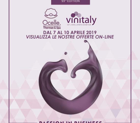 Offerte Hotel vicino Vinitaly Lago di Garda