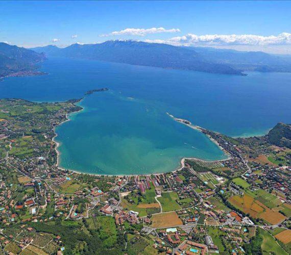 Pacchetto giro del Lago di Garda