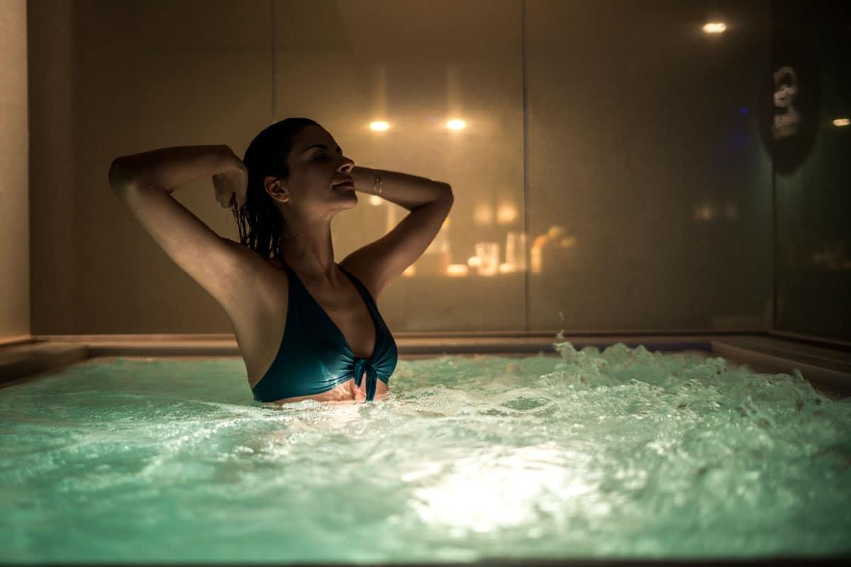 Hotel con Piscina Termale Sirmione