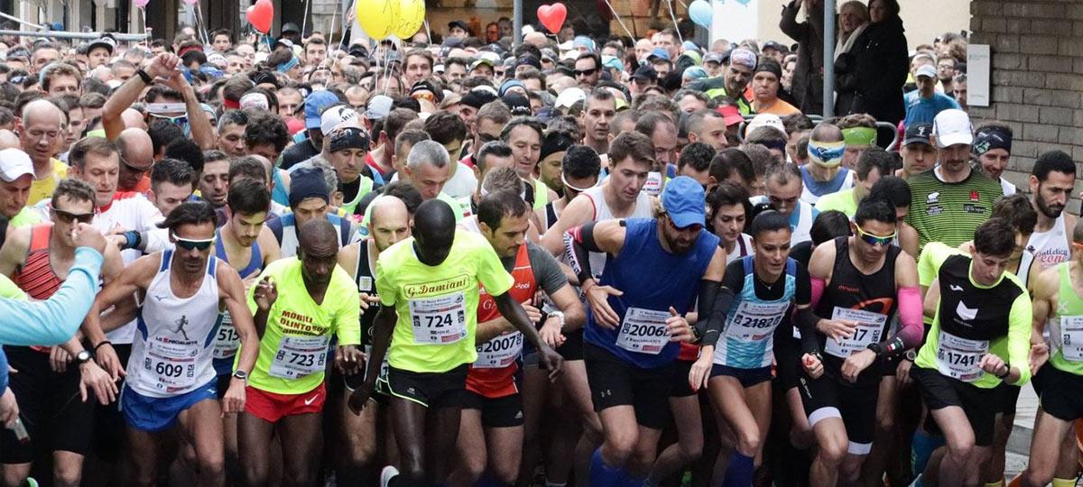 Padenghe Half Marathon 2019