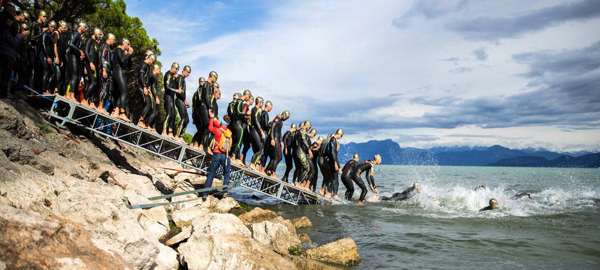 Triathlon Kuota TriO Peschiera del Garda 4-15 Settembre 2019