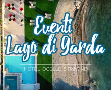 Events Lake Garda