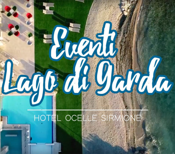 Events Lake Garda