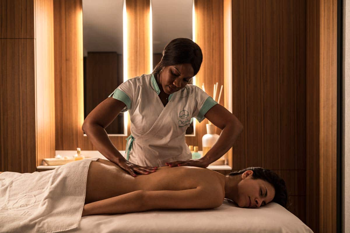 hotel wellness & Spa Sirmione