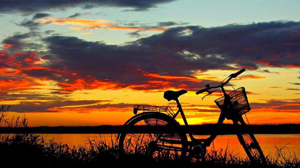 Sirmione in bici: i migliori punti da visitare sul lago di Garda