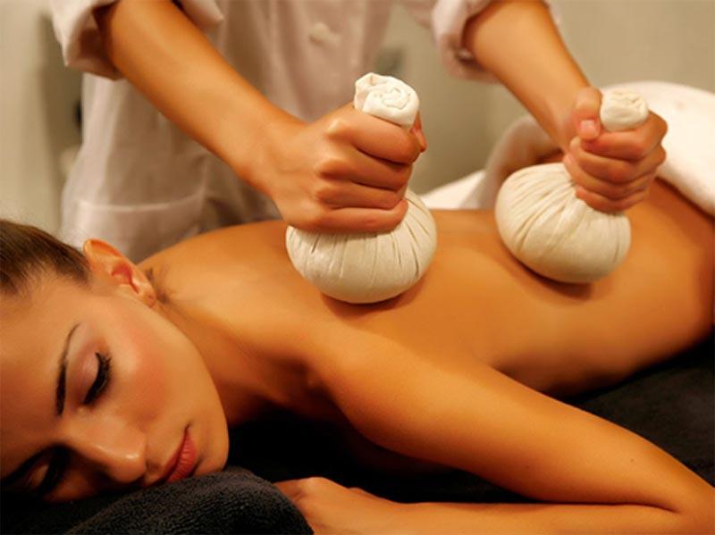 massaggio ocelle