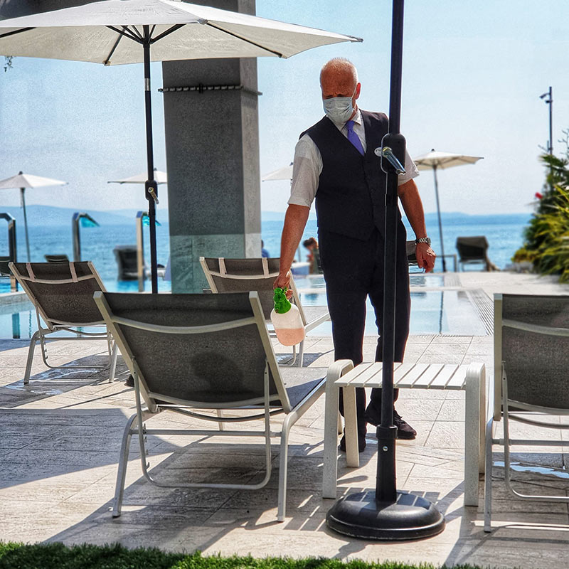 informativa covid-19 hotel ocelle
