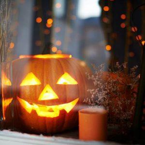 halloween a sirmione