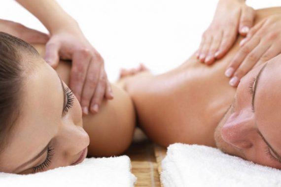 massaggio ayurveda ocelle